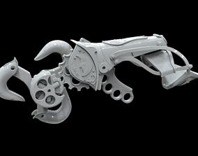 Skyhook Bioshock Infinite 3D printable file
