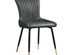 3D modern chair 017