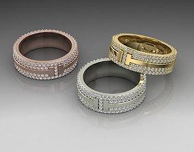 3D print model Ring 37
