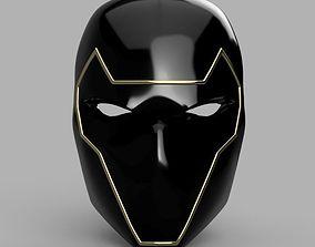 3D printable model Ronin Helmet aka Hawkeye