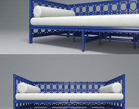 REGEANT DAYBED 3D