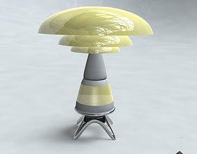 3d Lamp Shade 3D model