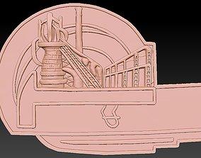 Badge Factory 3D printable model