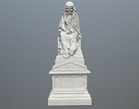 statue accessories 3D printable model
