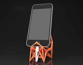 Smartphone Stand 3D print model