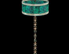 Floor lamp Calier by Marie Martin 3D