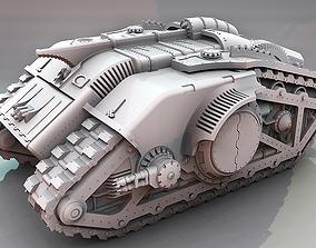 3D print model Myriax Executor