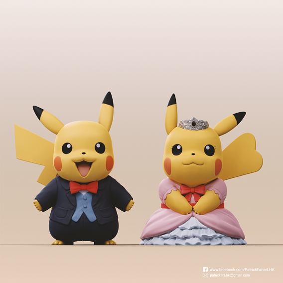 Pikachu(Pokémon)