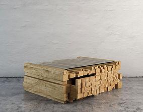 table 11 am138 3D model