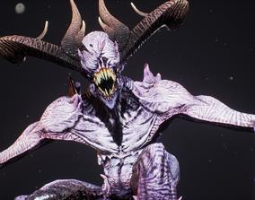 3D model Demon 6