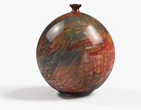 3D print model Large Contemporary Vase