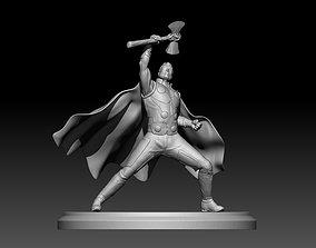 Thor model 3dfor print