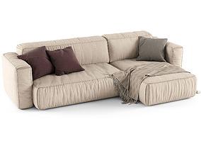 Koo International SOFT Sofa 1 3D
