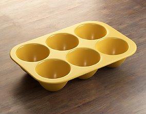 egg tray 3d print model