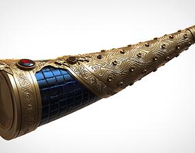 3D model Uncharted - Tusk of Ganesh 3D Print