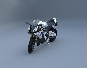 3D model Yamaha YZF-R1M
