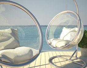 3D model Bubble cahir