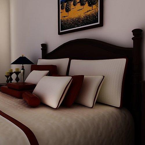 bed-white-plus-bedroom-3d-model-max-obj-