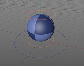 Ballrig 3D model