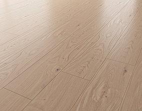 Wood Floor Oak Colonial Style WWL 3D