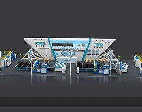 Dejia machine - size 30X9-3DMAX2012