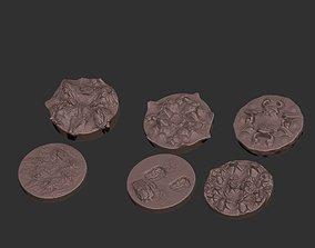 base miniatures scale print 3D