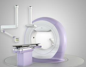 Radiotherapy Machine 3D