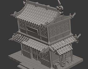 3D Gang - building institute