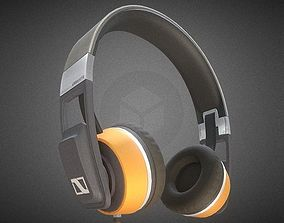 Headphone from Sennheiser Urbanite 3D asset
