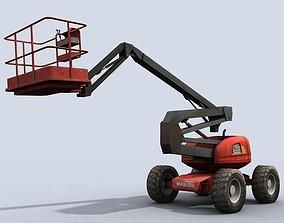 Cherry Picker 3D model