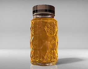 3D Honey 408ml