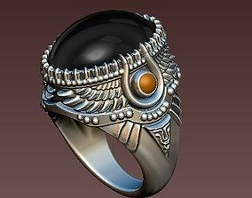 egypt ring 3D printable model
