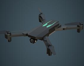 3D model Quadcopter 1A