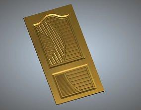 Door Design 3D print model