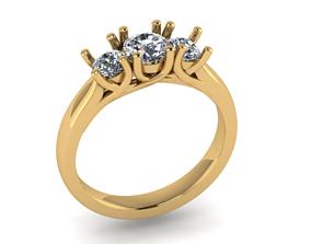 pendants jewelry Ring model
