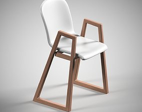 collection 3D chair 102