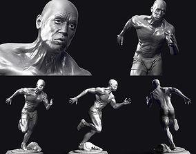 Sculpture Runner 3D print model