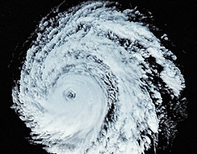 3D model Storm 7