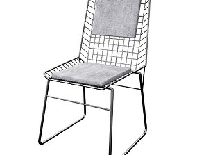 Chehoma Chair Silla 3D model