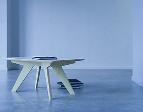 Coffeetable by stueckwerk 3D