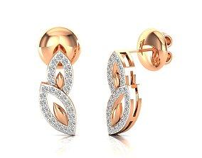 3D print model Earrings-2754