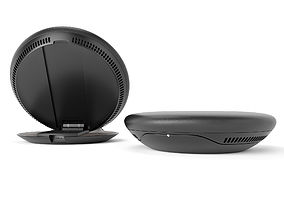 3D Fast wireless charger Samsung EP-PG950