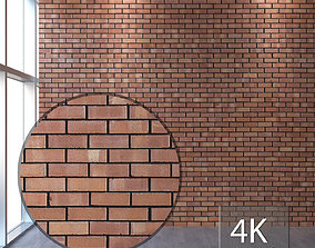 3D model Brickwork 321