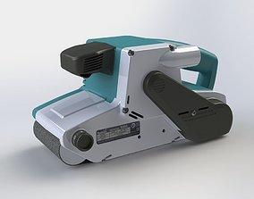 3D model Makita 9404