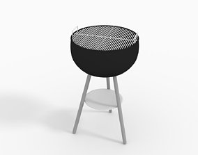 various Grill 3D
