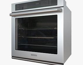KitchenAid KEBS109BSP 3D