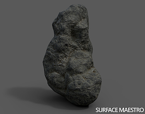 3D model realtime Cliff