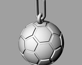 PENDANT BALL 3D print model