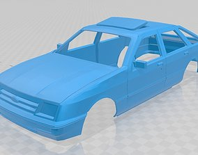 Sierra MK1 Printable Body Car