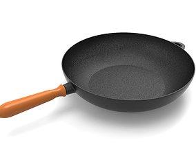 Pan fry 3D